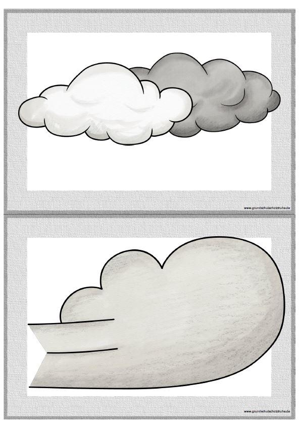 Bildkarten weather