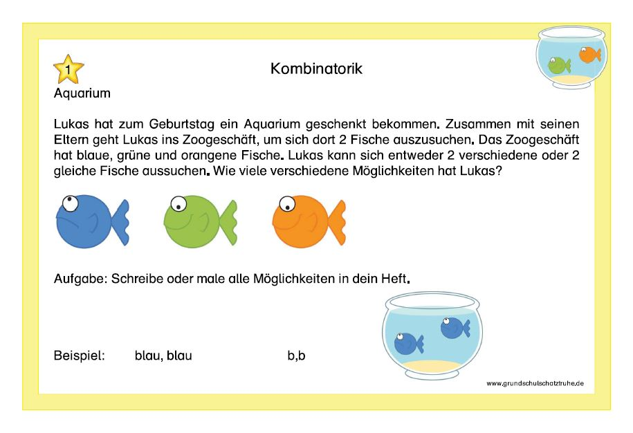 Kombinatorik 1