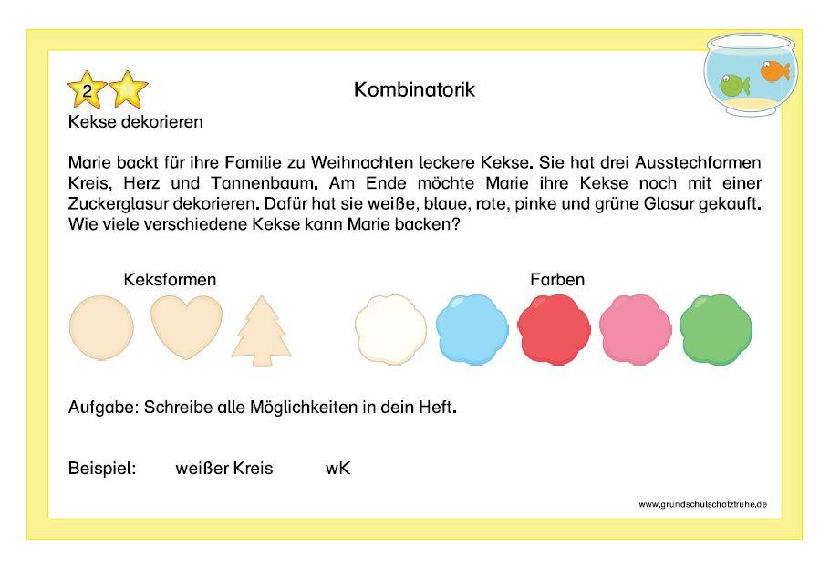 Kombinatorik 4