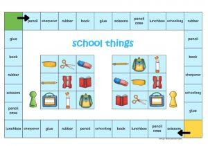 JUMBLED SENTENCES - Sentence Structure Practice (Task Cards) –  Unterrichtsmaterial im Fach Englisch in 2020   Motivation zum lernen,  Unterrichtsmaterial, Aufgabenkarten