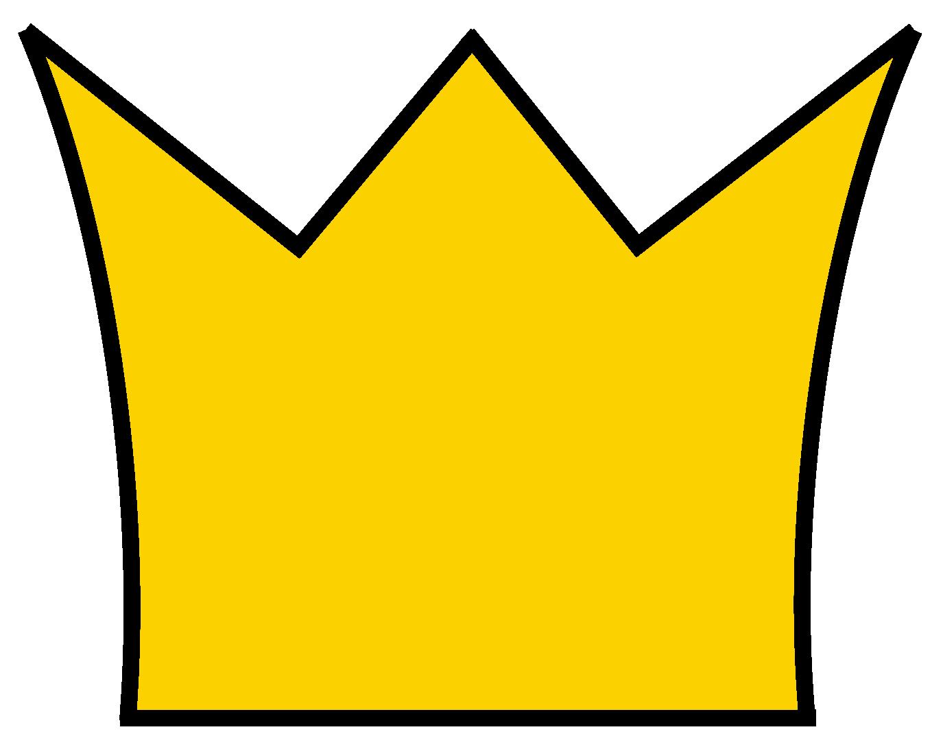 Krone gelb